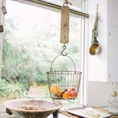 Fruit Basket For Kitchen Stand Alone Cabinet Our New Obsession Hanging Baskets