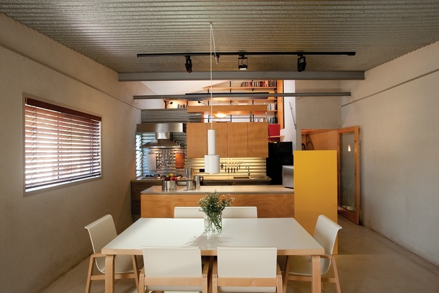 LowCost Renovation Adds Glamor To A 1920s Home