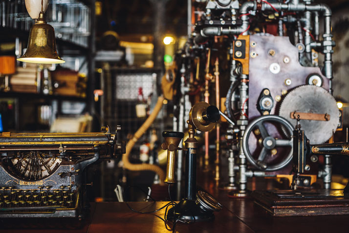 A Cape Town Shop Promotes Excellent Coffee Through A
