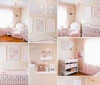 10 Shabby Chic Nursery Design Ideas