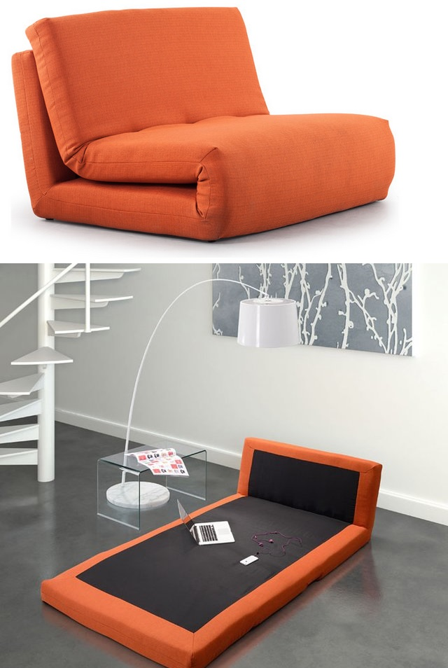 sleeper chair outdoor slings snoozing in style chairs and sofas with remarkable designs