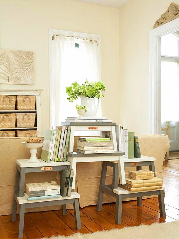 first step high chair rentals newark nj diy makeovers that transform the ikea bekvam stool