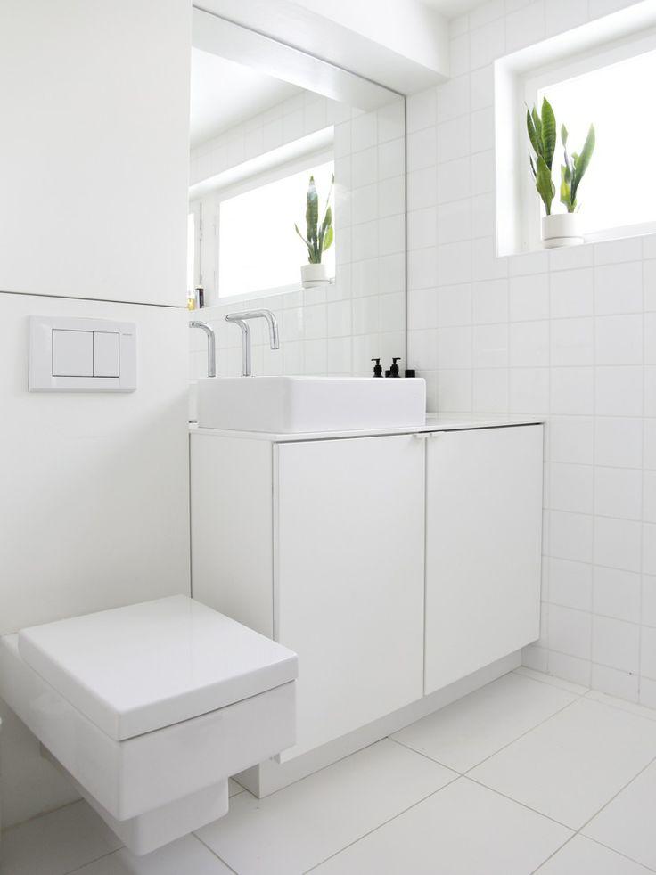 title | White Bathroom Ideas