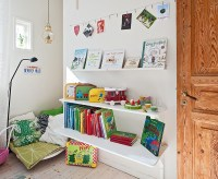 Creative Kids Spaces: From Hiding Spots to Bedroom Nooks