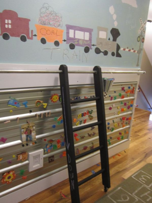 Inspiring Ways Of Library Ladders In House