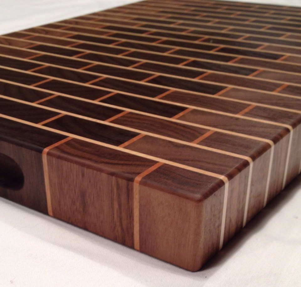 Cool Cutting Board Designs