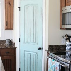 Kitchen Pantry Closet Table And Corner Bench A Diversity Of Door Styles To Hide Your With