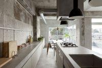 Japanese-Inspired Kitchens Focused On Minimalism