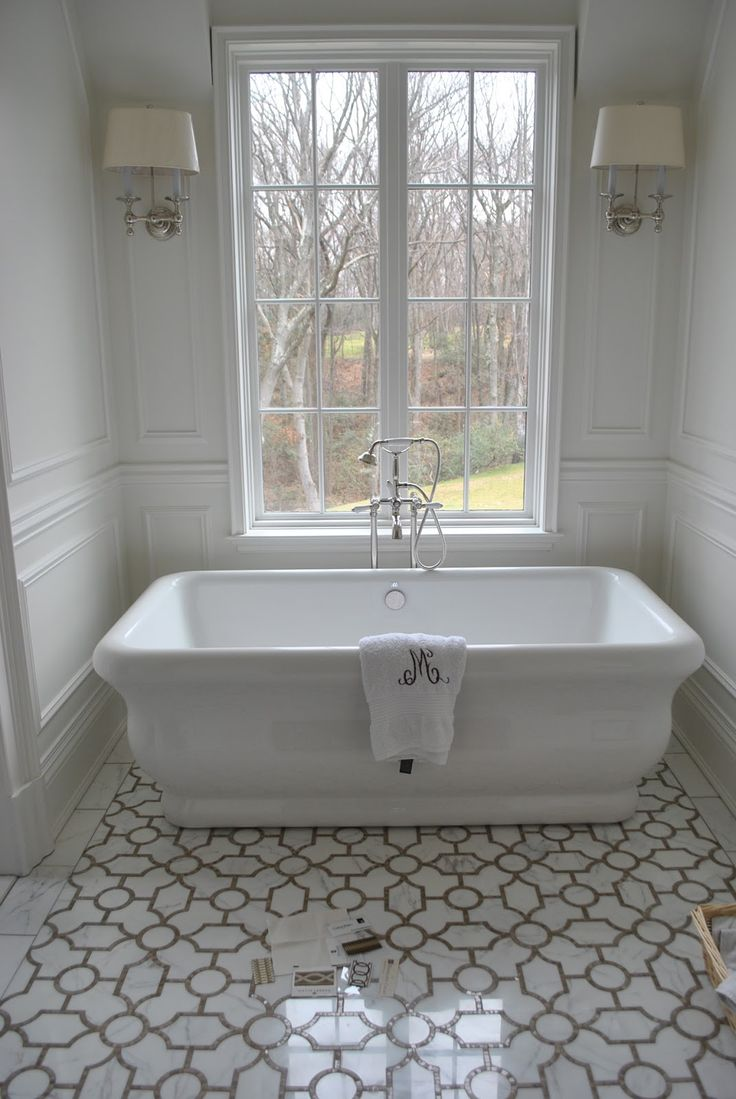Freestanding or BuiltIn Tub Which is Right for You
