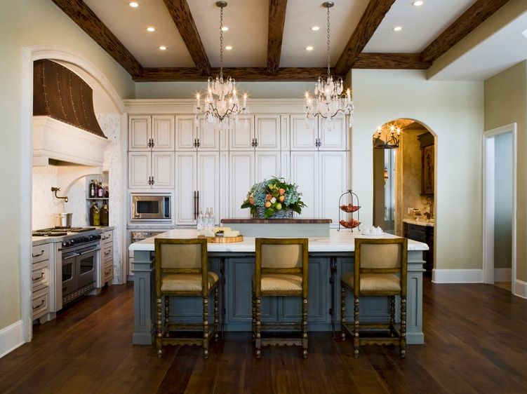 country kitchen islands console 20 ways to create a french
