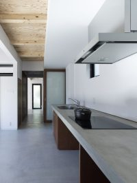 Japanese-Inspired Kitchens Focused On Minimalism