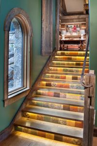 Tiles Design For Stairs | Joy Studio Design Gallery - Best ...