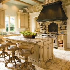 French Country Kitchens Kitchen Cabinets Modern 20 Ways To Create A