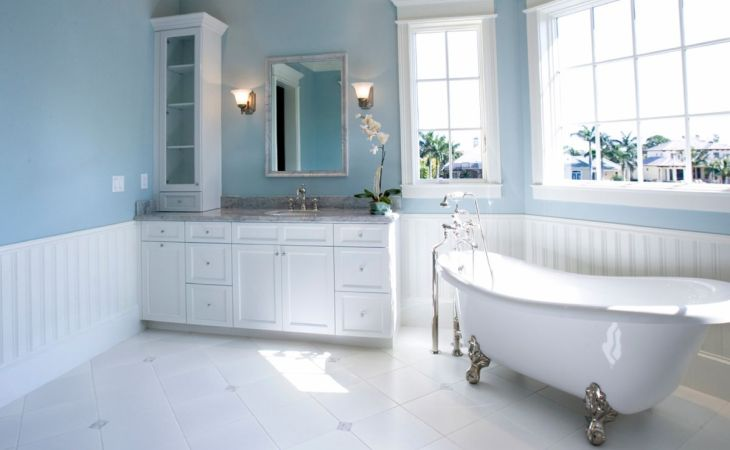 wallpaper bathroom painting ideas green for laptop hd pale blue and white color schemes you never knew wanted