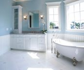 color schemes for bathrooms