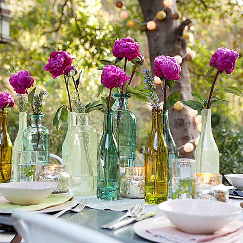 Party Table Decorating Ideas How To Make It Pop!