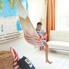 Diy Indoor Hanging Hammock Chair How Much Is An X Rocker Gaming It's Swing Time With Hammocks – Inspiring Configurations