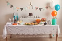 Party Table Decorating Ideas: How to Make it Pop!