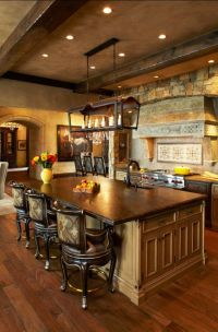 20 Ways to Create a French Country Kitchen