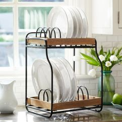 Kitchen Dish Drying Mat Kitchenaid Appliances Clever Designs That Reinvent The Humble Rack
