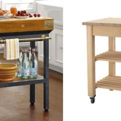 Kitchen Cart Table Top Appliance Brands 10 Favorite Ikea Hacks