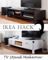 Ideas & Design : High Quality Design of the Besta TV Stand ...