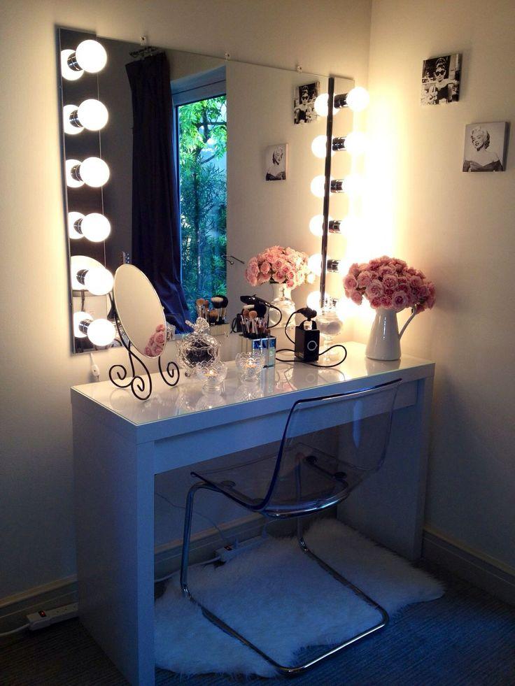 Makeup Desk Light