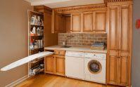 Ironing Board Cabinet Diy | www.pixshark.com - Images ...
