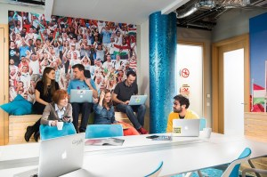 google office budapest inside interior meeting meets spa studio conference function wallpapers space hungary amazing breakout energetic polo water officelovin