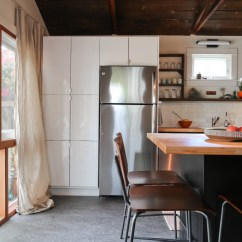 Small Space Kitchen Renovation Los Angeles 5 Ways Of Making The Most A Garage Makeover