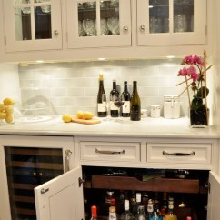 Kitchen Bars Wall Paper Borders For Kitchens Clever Basement Bar Ideas Making Your Shine Custom Pullout Drawers