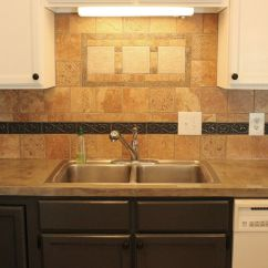 Concrete Kitchen Countertops Cabinets Madison Wi Diy A Step By Tutorial