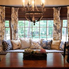 Living Room Curtain Ideas For Bay Windows Italian Set How To Solve The Problem When You Have