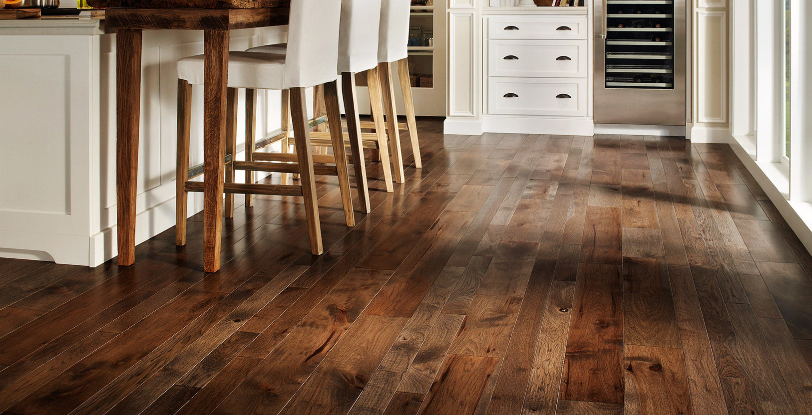 Vinyl Flooring Kitchens Pros And Cons