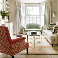 Living Room Curtain Ideas For Bay Windows Design Pictures How To Solve The Problem When You Have