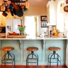 Countertop Stools Kitchen Small Black Table Guide To Choosing The Right Counter
