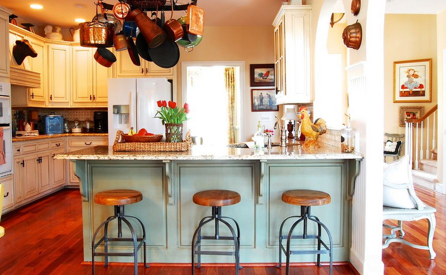 kitchen bar yellow rug guide to choosing the right counter stools