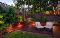 Deck Lighting Ideas That Bring Out The Beauty Of The Space