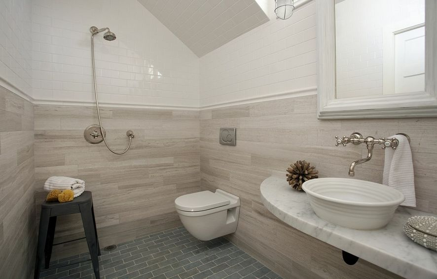 What Makes WallHung Toilets Special Features You Should Know