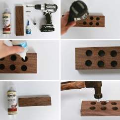 Magnetic Kitchen Knife Holder Whirlpool Appliance Package Diy