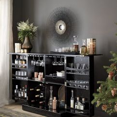 Living Room Mini Bar Furniture Design Pictures Of Furnitures For Stylish Entertainment Areas View In Gallery The Steamer Cabinet Features An Elegant