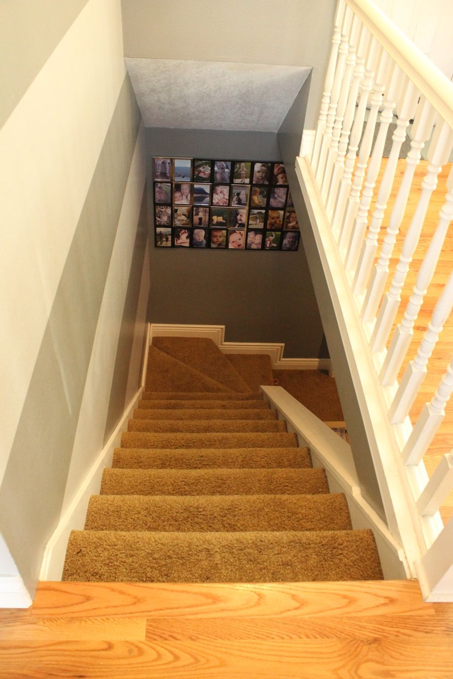 Image Result For Replace Carpeted Stairs With Wood Cost