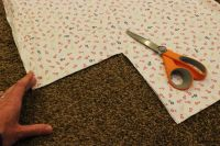 DIY Crib Sheet: Step-by-Step Tutorial for Making Two Types ...