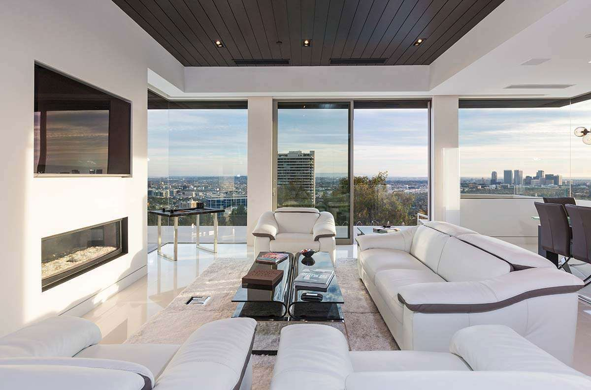white modern living room bassett furniture 51 design from talented architects around the world