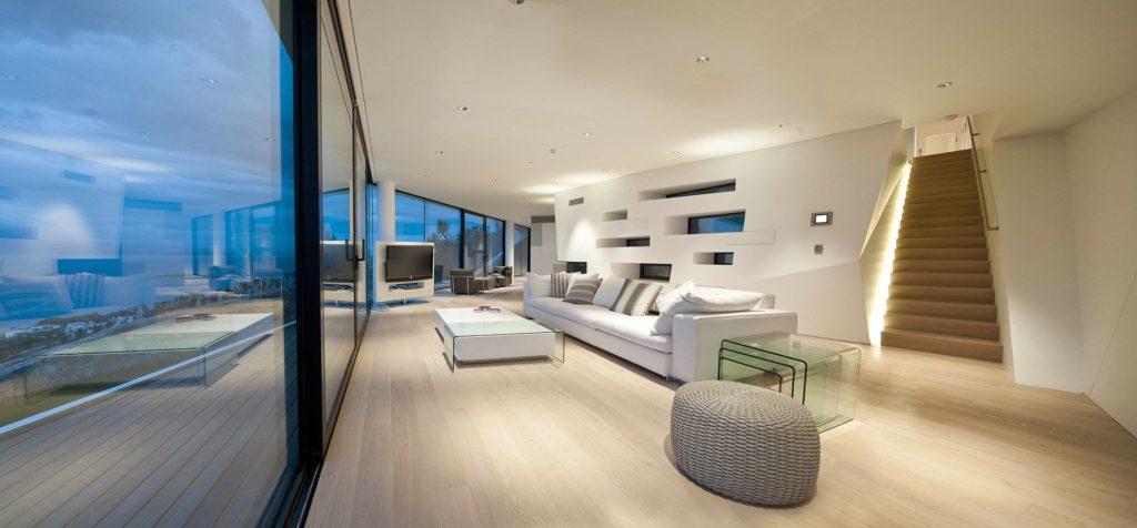 51 modern living room