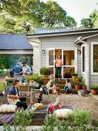 The 4 Essentials of Outdoor Entertaining