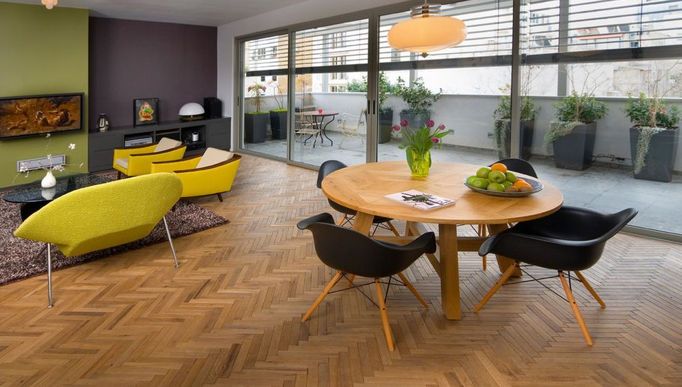 images of wood floors in living rooms furniture arrangement for long narrow room how to always make the most your herringbone