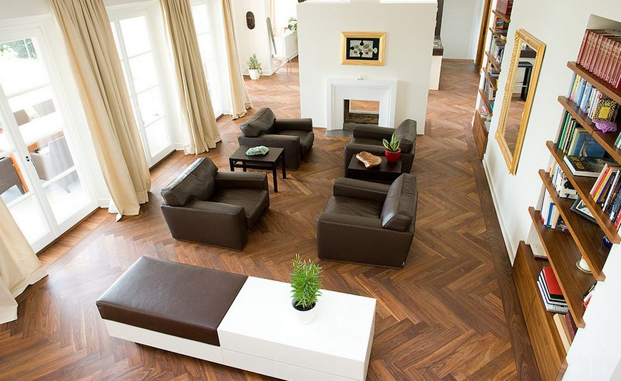 living room design with hardwood floors pictures of rooms green carpet how to always make the most your herringbone