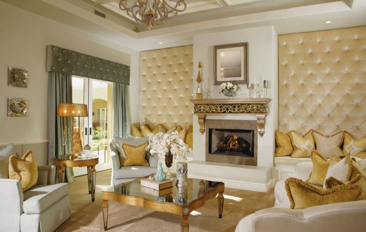 127 Luxury Living Room Designs - Page 7 of 25