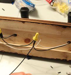 wiring light diy [ 1500 x 1000 Pixel ]